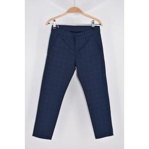 2. Poiste ruudulised püksid