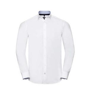 Рубашка с элементами дизайна для юноши/мужчины